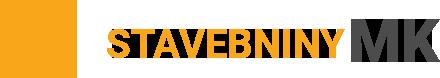 MK – Stavebniny, Autodoprava Logo
